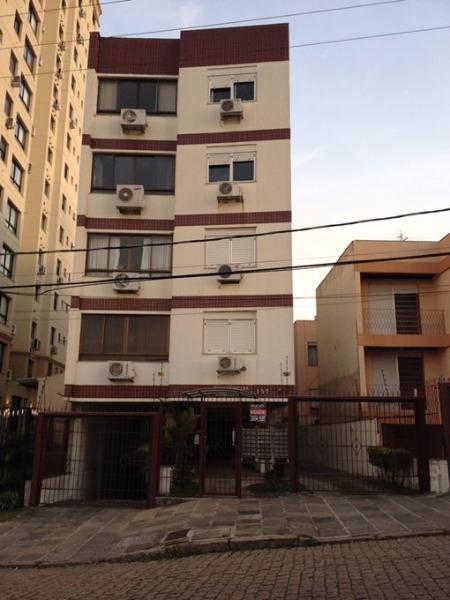Residencial Di Napoli - Apto 2 Dorm, Passo da Areia, Porto Alegre