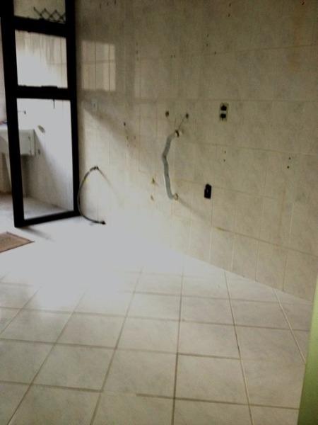 Residencial Di Napoli - Apto 2 Dorm, Passo da Areia, Porto Alegre - Foto 20