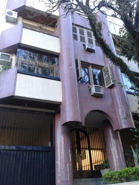 Via Del Corso - Apto 3 Dorm, São João, Porto Alegre (104926)
