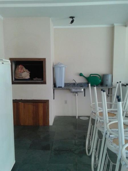 Via Del Corso - Apto 3 Dorm, São João, Porto Alegre (104926) - Foto 26