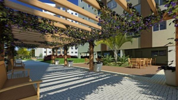 Life Park - Apto 2 Dorm, Marechal Rondon, Canoas (104935) - Foto 5
