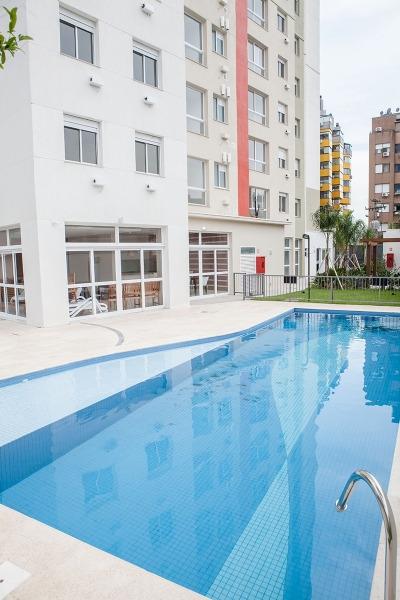 Saint Louis - Apto 2 Dorm, Santana, Porto Alegre (104968) - Foto 8