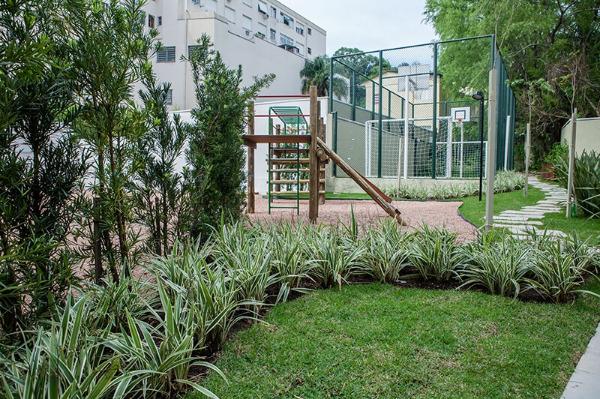 Saint Louis - Apto 2 Dorm, Santana, Porto Alegre (104968) - Foto 14
