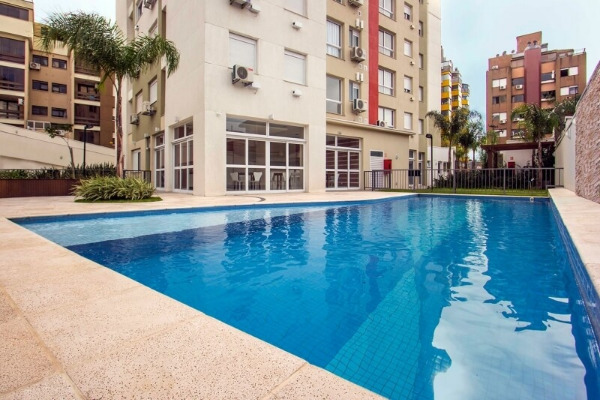 Saint Louis - Apto 2 Dorm, Santana, Porto Alegre (104968) - Foto 16