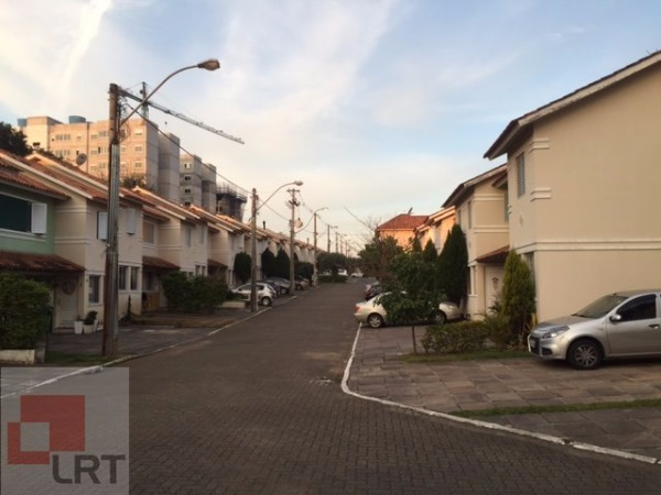 Florida´s Garden - Casa 3 Dorm, Rubem Berta, Porto Alegre (104974) - Foto 3