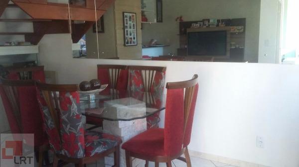 Florida´s Garden - Casa 3 Dorm, Rubem Berta, Porto Alegre (104974) - Foto 6