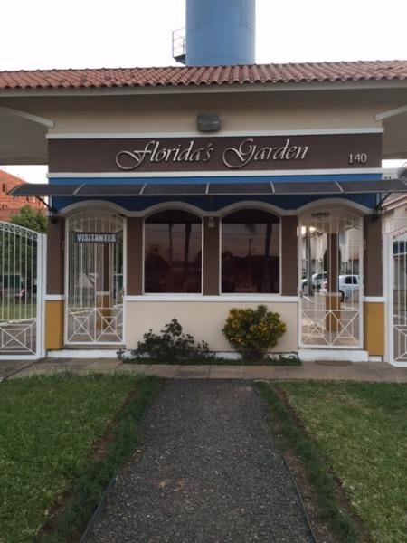 Florida´s Garden - Casa 3 Dorm, Rubem Berta, Porto Alegre (104974) - Foto 15