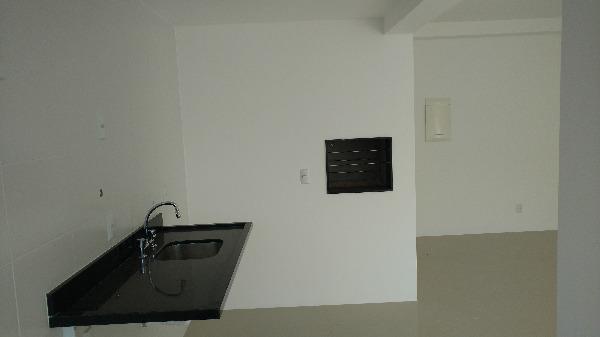 Condominio Residencial La Vie - Apto 2 Dorm, Petrópolis, Porto Alegre - Foto 7