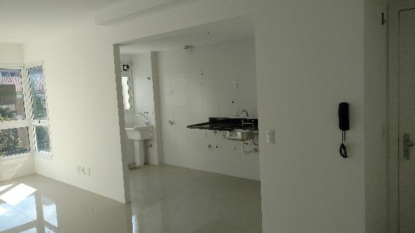 Condominio Residencial La Vie - Apto 2 Dorm, Petrópolis, Porto Alegre - Foto 8