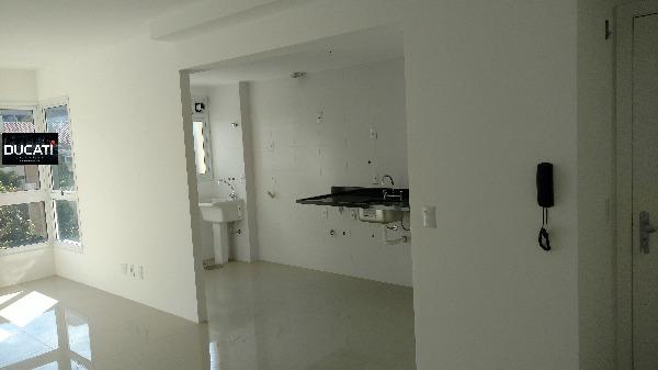 Condominio Residencial La Vie - Apto 2 Dorm, Petrópolis, Porto Alegre - Foto 2