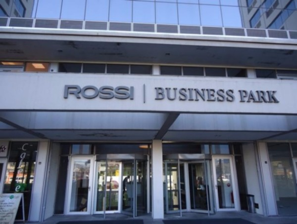 Rossi Business Park - Sala, Jardim Botânico, Porto Alegre (104987)