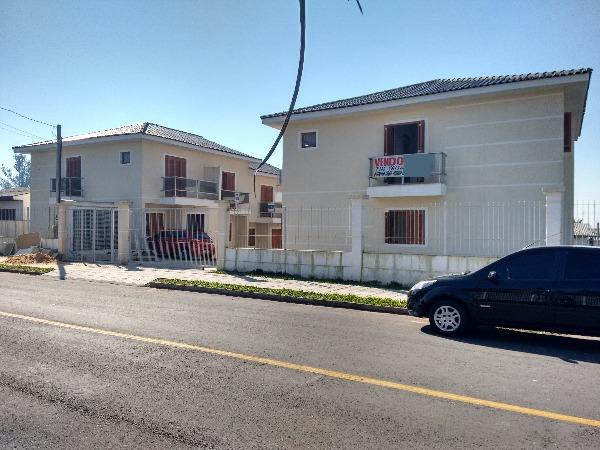 Ducati Imóveis - Casa 2 Dorm, Cachoeirinha - Foto 6