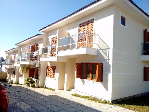 Ducati Imóveis - Casa 2 Dorm, Cachoeirinha