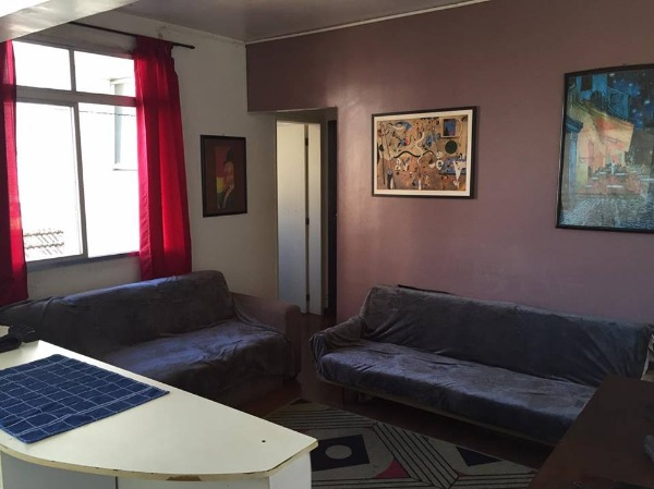 Mariluci - Apto 2 Dorm, Floresta, Porto Alegre (105010) - Foto 8