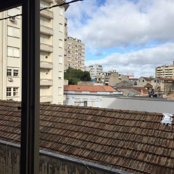 Mariluci - Apto 2 Dorm, Floresta, Porto Alegre (105010) - Foto 4