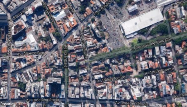 Mariluci - Apto 2 Dorm, Floresta, Porto Alegre (105010) - Foto 9