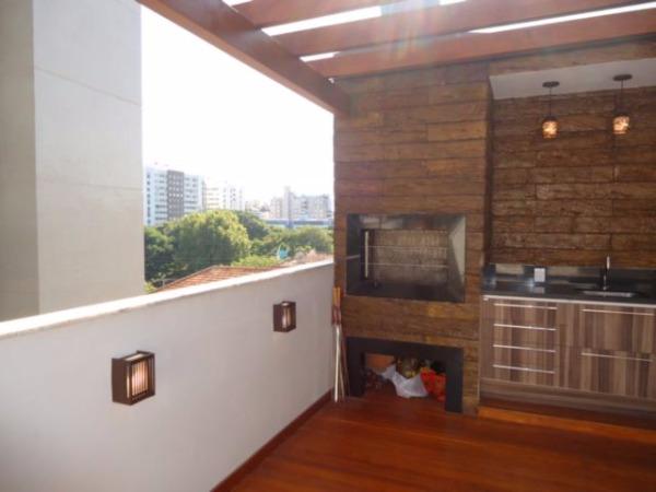 Hong Kong - Cobertura 2 Dorm, Passo da Areia, Porto Alegre (105015) - Foto 8