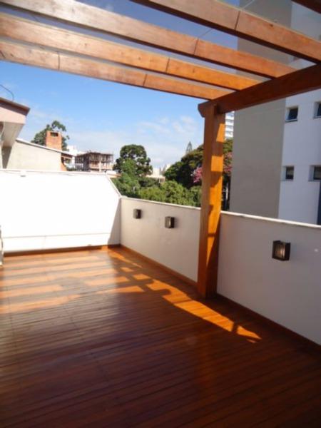 Hong Kong - Cobertura 2 Dorm, Passo da Areia, Porto Alegre (105015) - Foto 11