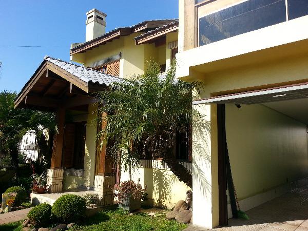 3333 - Casa 2 Dorm, Jardim Lindóia, Porto Alegre (105021)