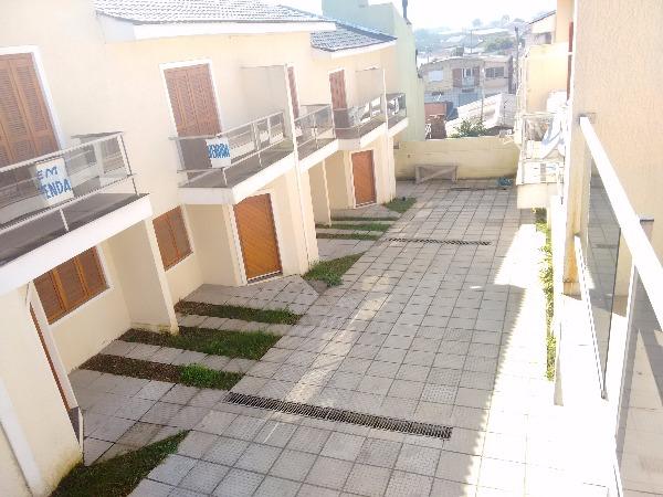 Condomínio Milão IV - Casa 2 Dorm, Parque Espírito Santo, Cachoeirinha