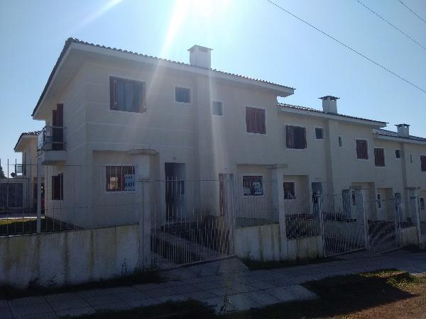 Condomínio Milão IV - Casa 2 Dorm, Parque Espírito Santo, Cachoeirinha - Foto 5