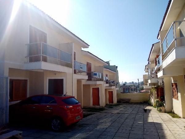 Condomínio Milão IV - Casa 2 Dorm, Parque Espírito Santo, Cachoeirinha - Foto 7