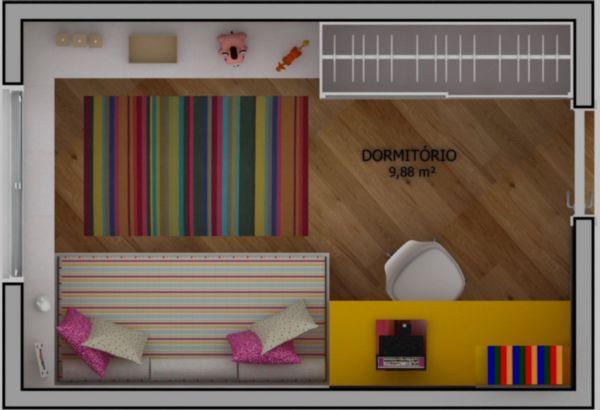 Moinhos de Ventos - Casa 3 Dorm, Moinhos de Vento, Canoas (105048) - Foto 14
