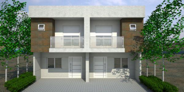 Moinhos de Ventos - Casa 3 Dorm, Moinhos de Vento, Canoas (105048)