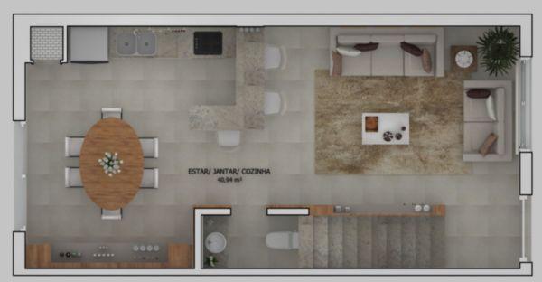 Moinhos de Ventos - Casa 3 Dorm, Moinhos de Vento, Canoas (105048) - Foto 6