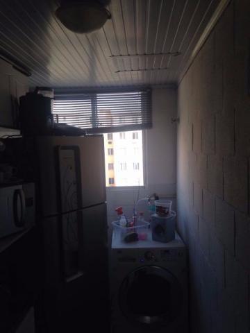 Condominio Eduardo Prado - Apto 2 Dorm, Vila Nova, Porto Alegre - Foto 6