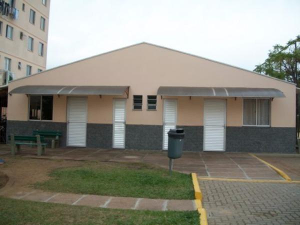 Condominio Eduardo Prado - Apto 2 Dorm, Vila Nova, Porto Alegre - Foto 8