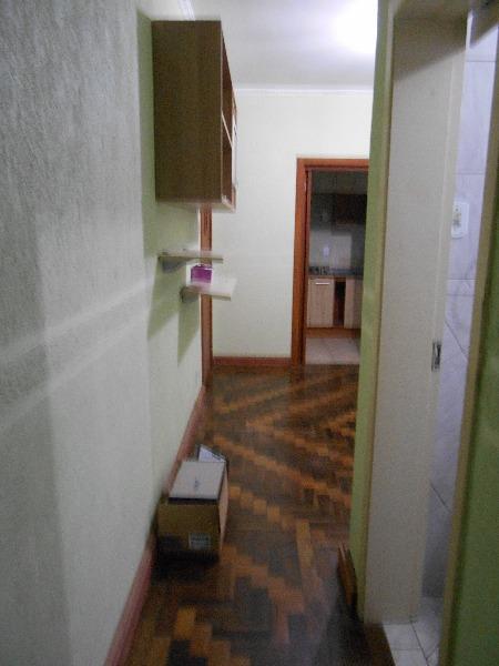 Edifício General Bento Martins - Apto 1 Dorm, Centro Histórico - Foto 3