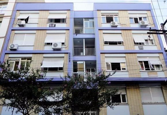 Edifício General Bento Martins - Apto 1 Dorm, Centro Histórico