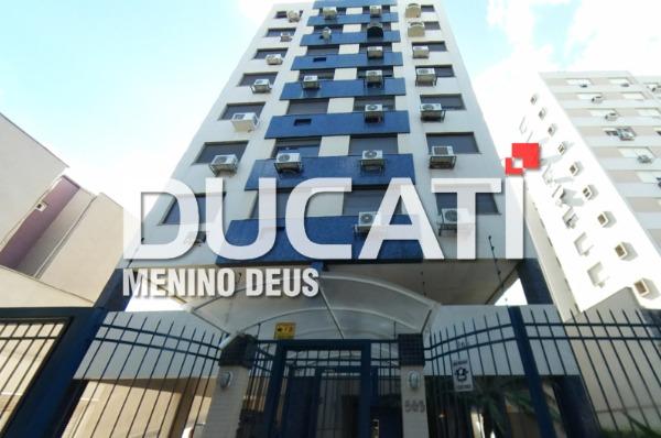 Ducati Imóveis - Apto 2 Dorm, Rio Branco (105062)