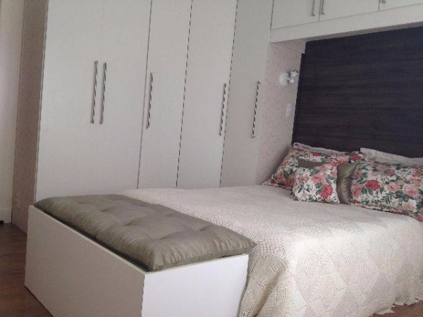 Praia do Tigre - Apto 2 Dorm, Tristeza, Porto Alegre (105065) - Foto 7
