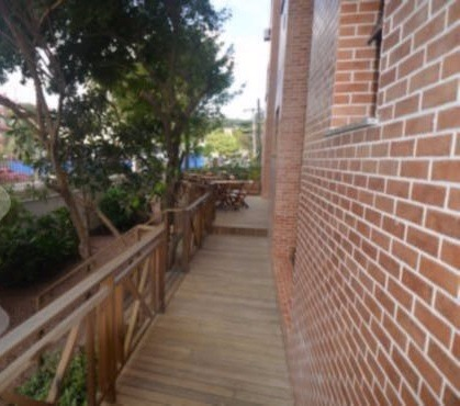 Praia do Tigre - Apto 2 Dorm, Tristeza, Porto Alegre (105065) - Foto 8