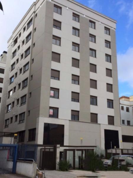 Hemingway - Apto 2 Dorm, Farroupilha, Porto Alegre (105082)