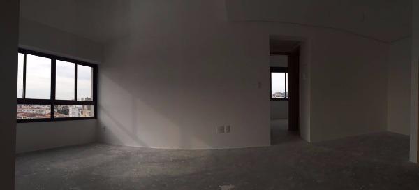 Hemingway - Apto 2 Dorm, Farroupilha, Porto Alegre (105082) - Foto 2