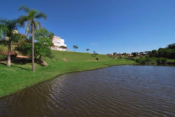 Residencial Verdes Campos - Casa 3 Dorm, Mário Quintana, Porto Alegre - Foto 11