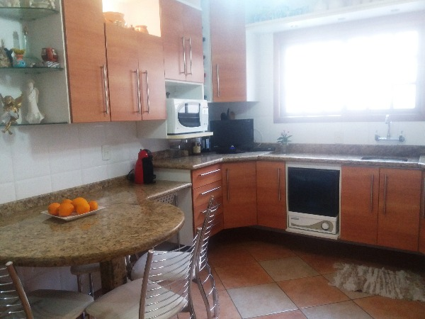 Ducati Imóveis - Casa 3 Dorm, Cristal (105095) - Foto 3