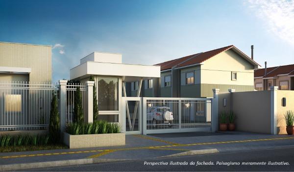 Bellagio Club - Casa 3 Dorm, Igara, Canoas (105129) - Foto 4