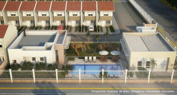 Bellagio Club - Casa 3 Dorm, Igara, Canoas (105129) - Foto 6