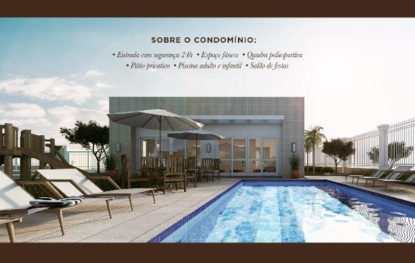 Bellagio Club - Casa 3 Dorm, Igara, Canoas (105129) - Foto 3