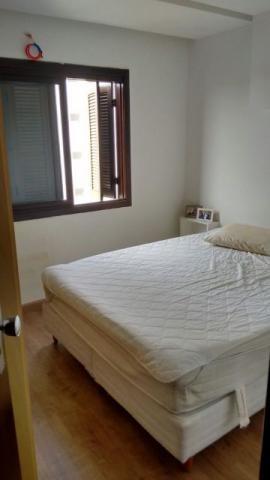 Cond. Jordão - Apto 1 Dorm, Bom Jesus, Porto Alegre (105138) - Foto 4