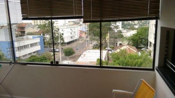 Cond. Jordão - Apto 1 Dorm, Bom Jesus, Porto Alegre (105138) - Foto 8