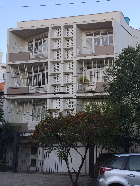 Florencio Ygartua - Apto 2 Dorm, Moinhos de Vento, Porto Alegre