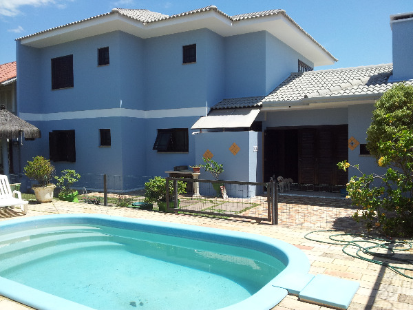 Casa 4 Dorm, Centro, Imbé (105154) - Foto 2