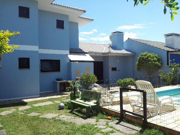 Casa 4 Dorm, Centro, Imbé (105154) - Foto 3