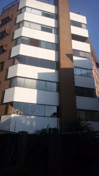 Edifício Solar do Parcão - Cobertura 3 Dorm, Rio Branco, Porto Alegre