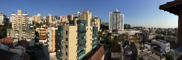 Edifício Solar do Parcão - Cobertura 3 Dorm, Rio Branco, Porto Alegre - Foto 18